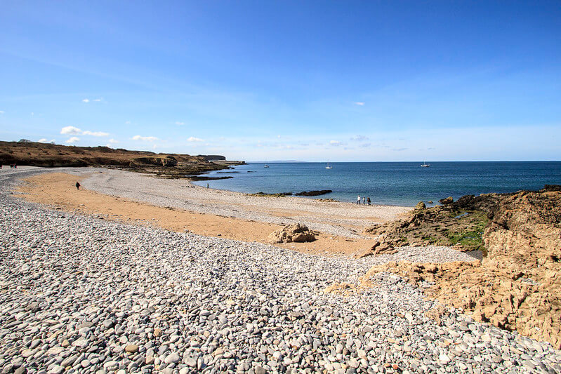 newborough beach, trearddur bay, cemaes bay, benllech beach, rhosneigr beach