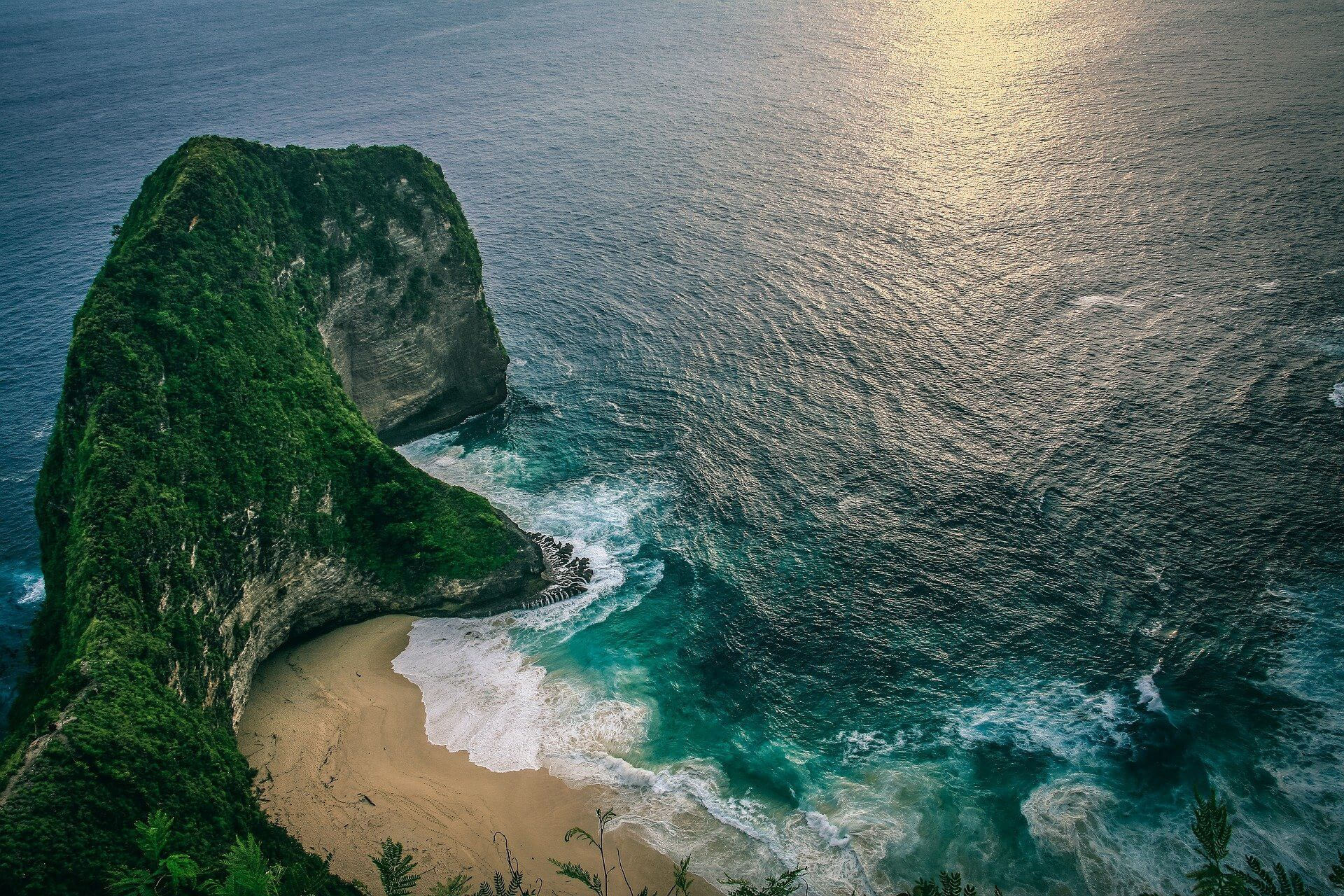 Tips for Finding Flights to Bali