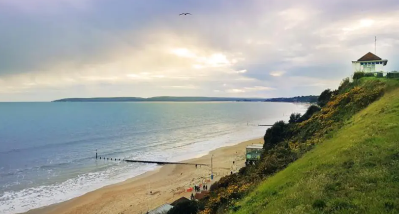 airbnb bournemouth