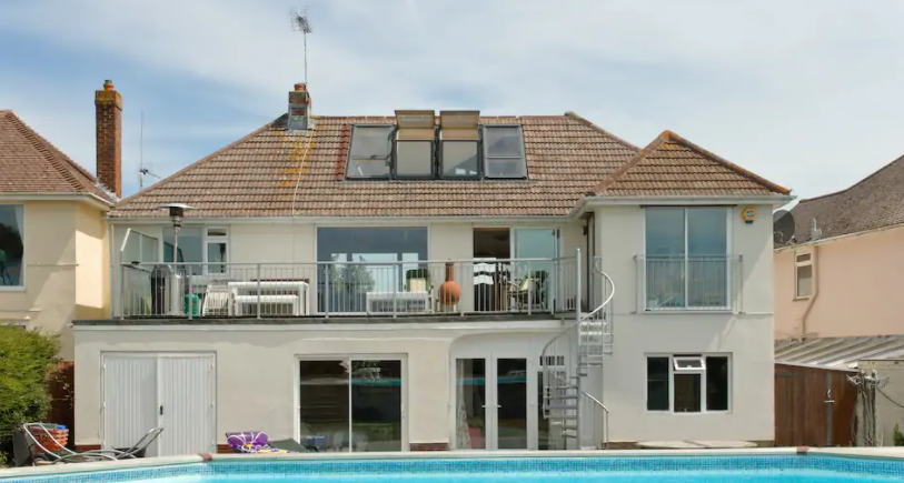 Bournemouth Airbnb