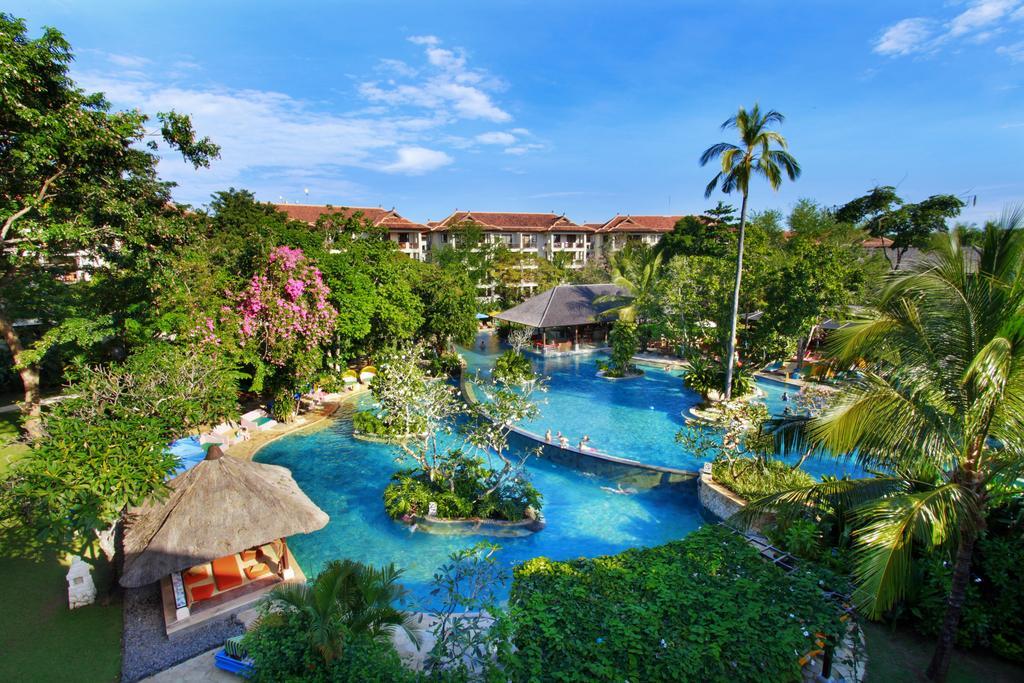 Novotel Bali Nusa Dua Hotel