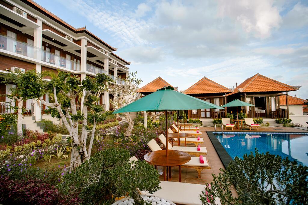 Nusa Sedayu Hotel, Nusa Penida