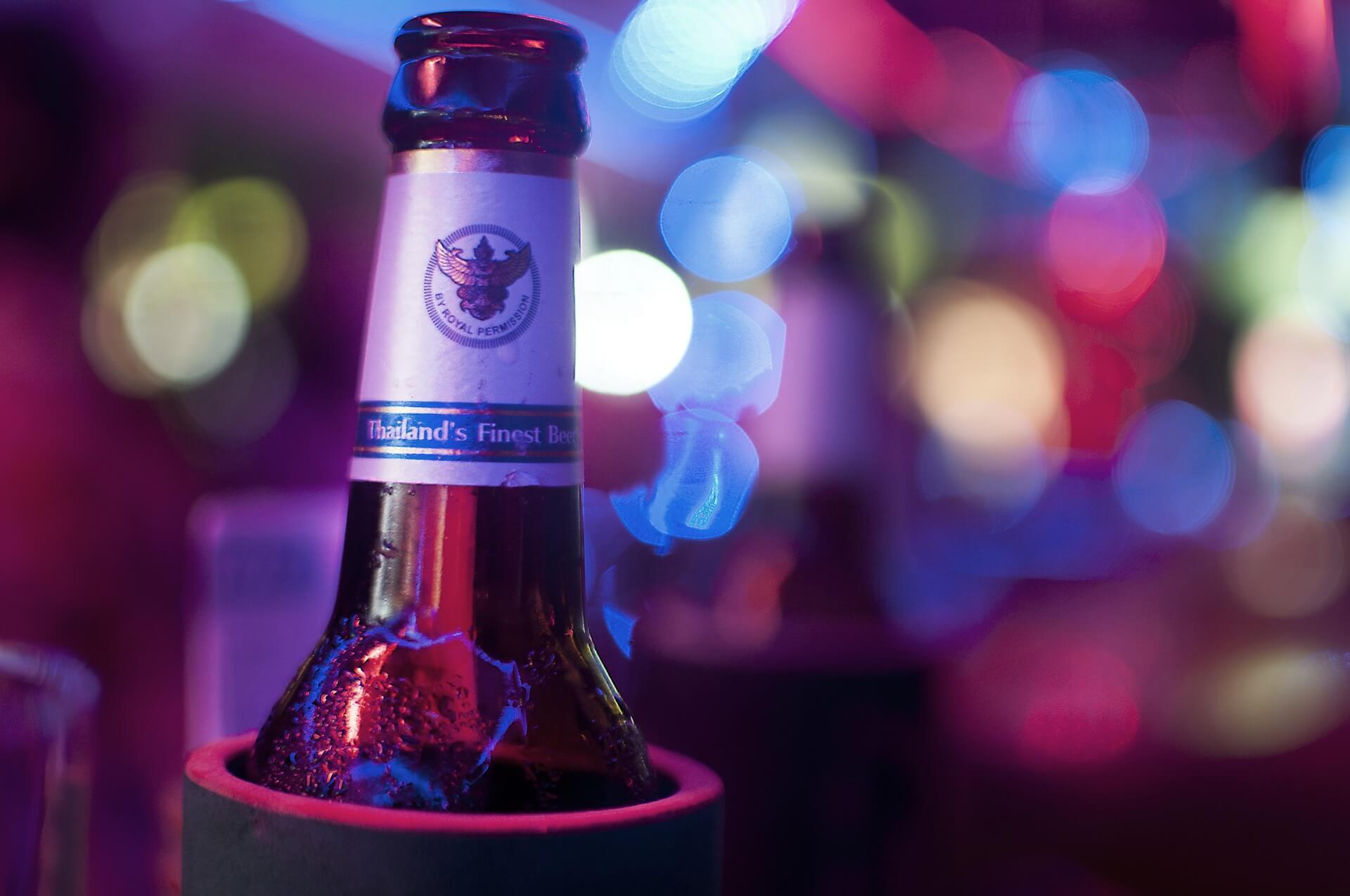 Pai nightclubs and bars
