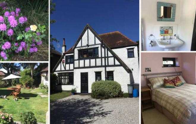 best airbnb Bournemouth