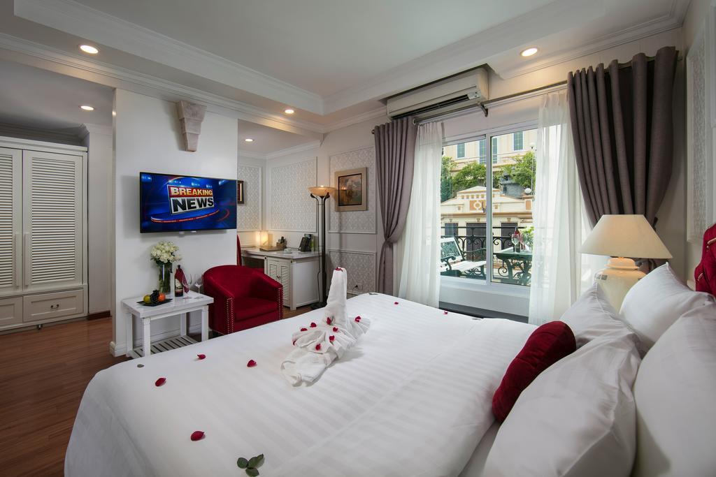 L'Heritage Hotel Hanoi