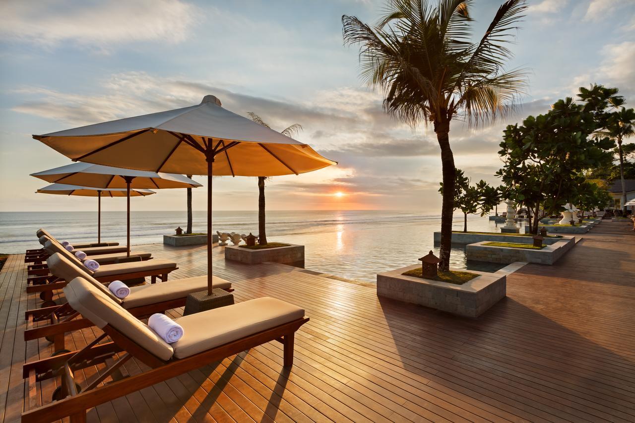 beach resort spa seminyak bali