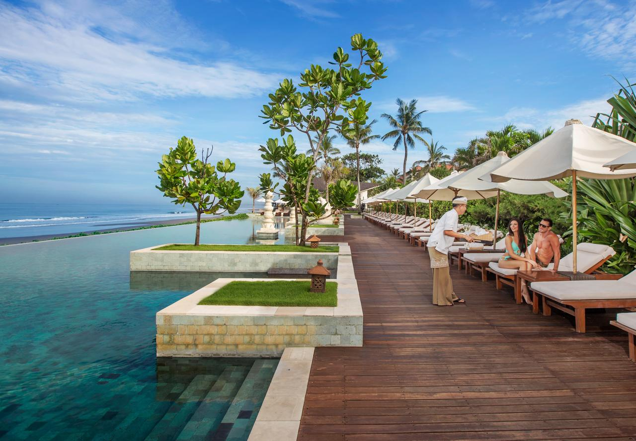 beach resort spa seminyak