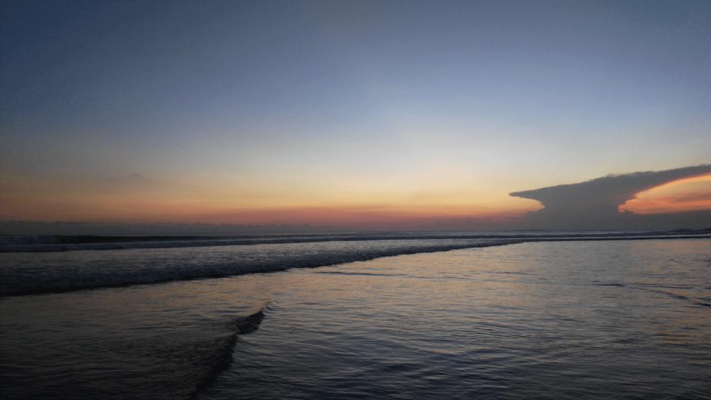 seminyak travel guide Bali