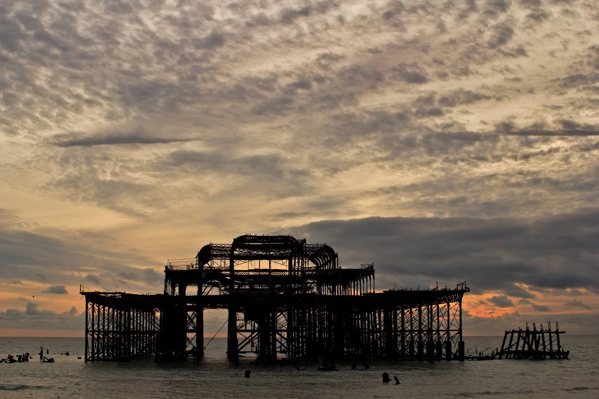 Brighton Beach | East Sussex | UK Beach Guide