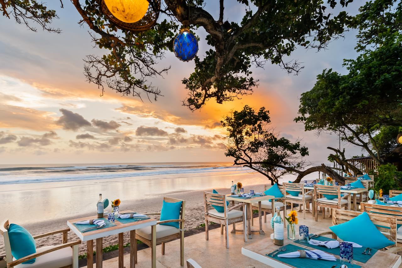 the seminyak beach resort and spa Bali
