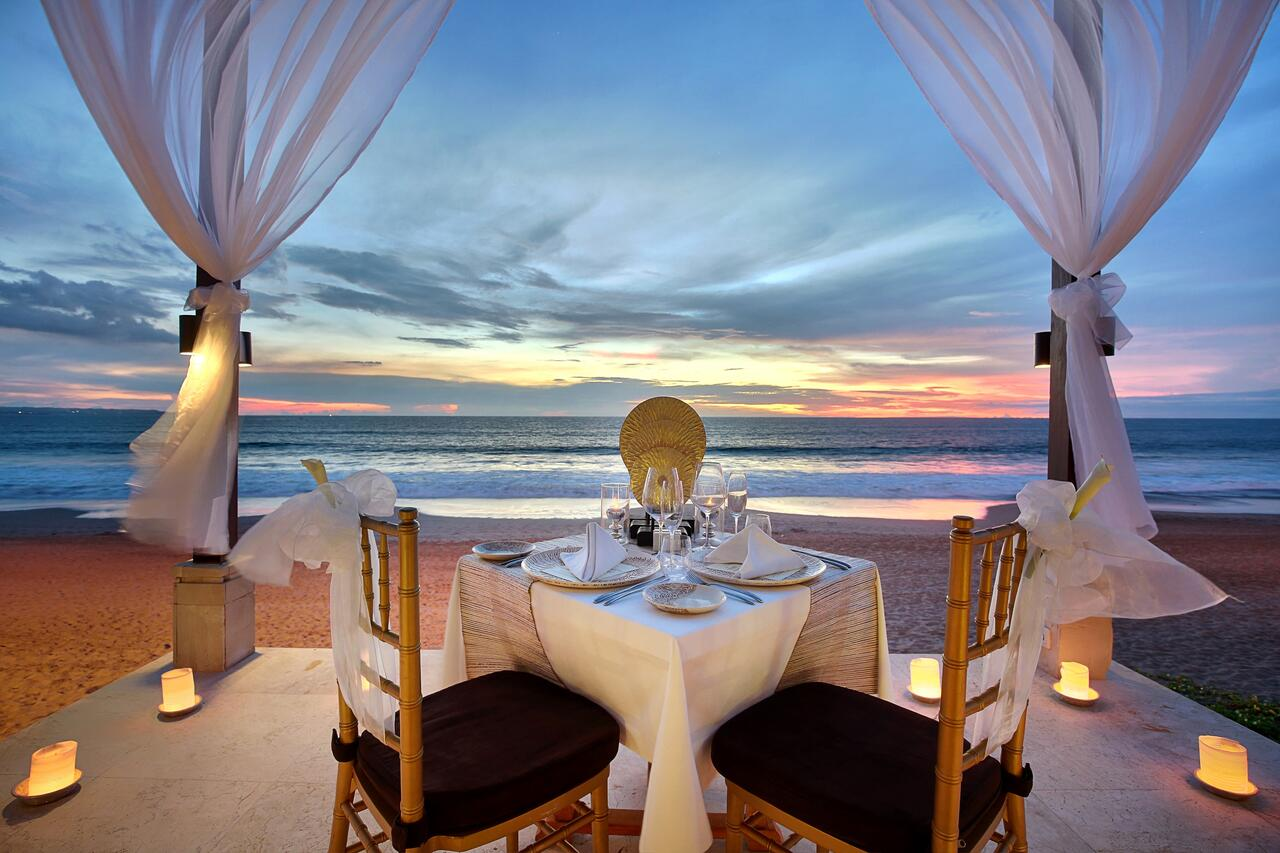 the seminyak beach resort and spa