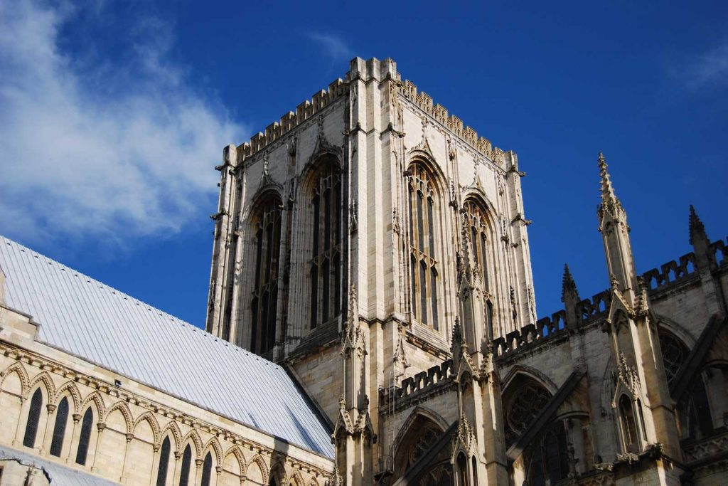 free things to do York complete guide