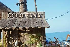 Coco tams koh samui nightlife