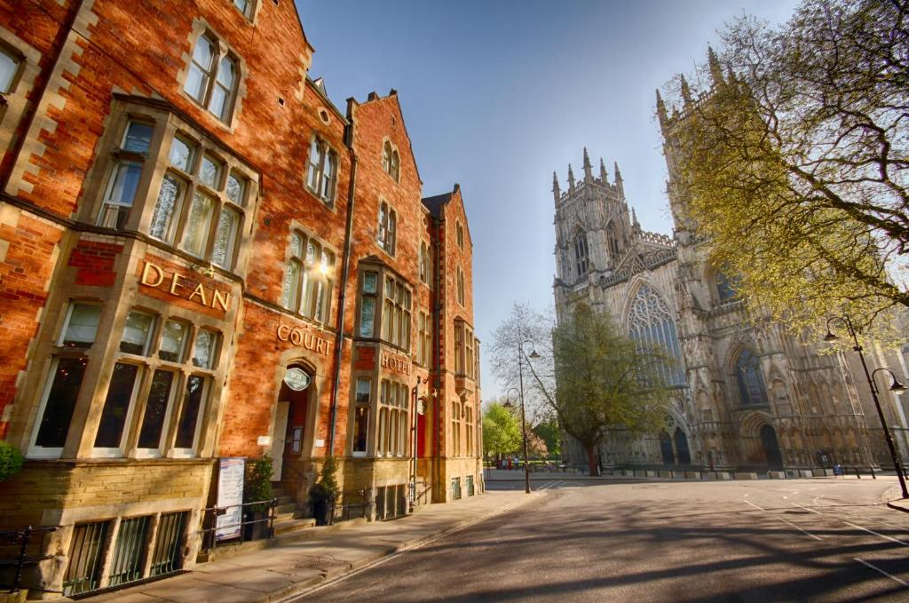 where to stay York uk