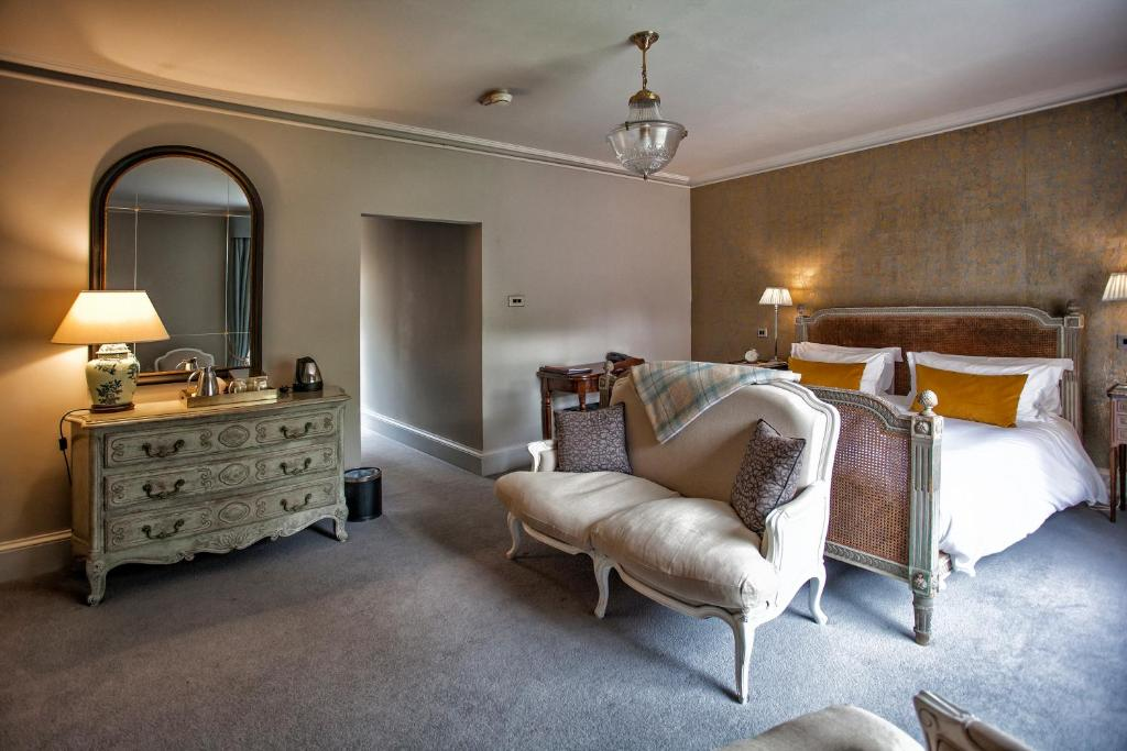 where to stay yorkshire dales