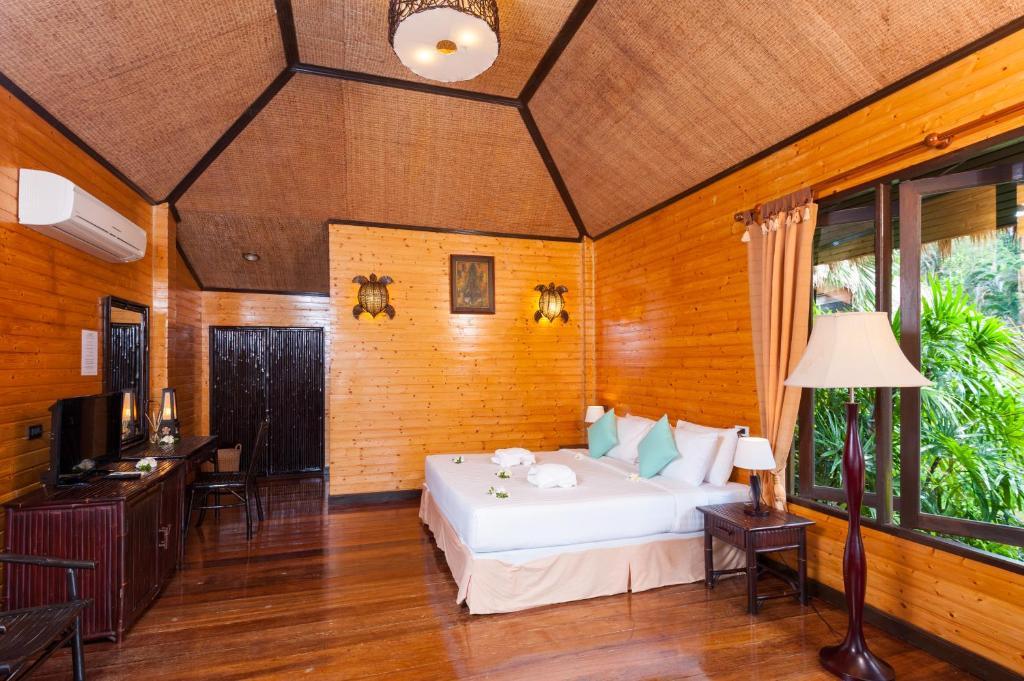 Leaf Resort Koh Tao