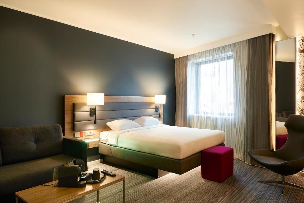 5 star hotels york