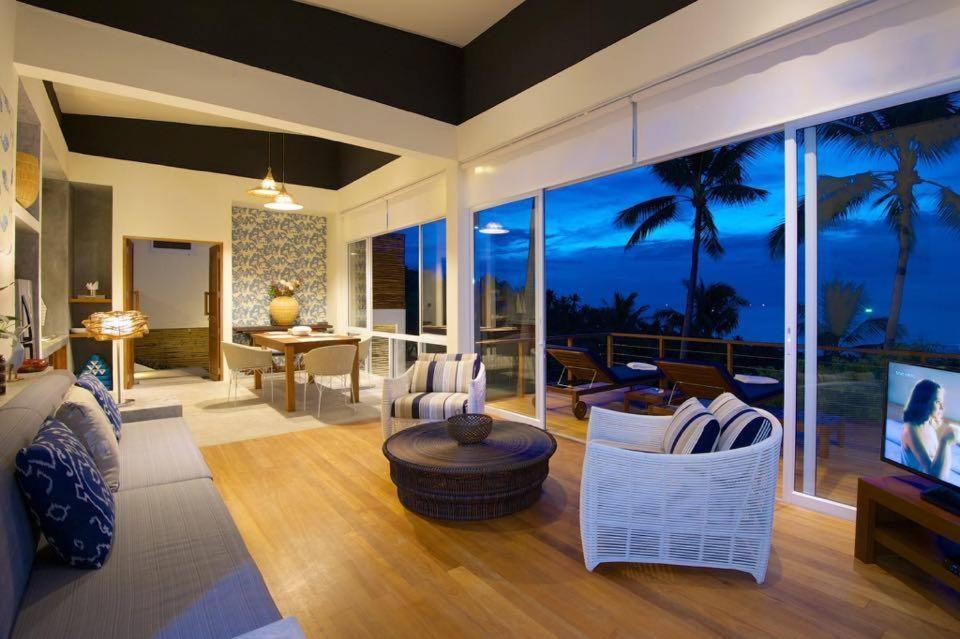 Overthemoon Luxury Pool Villas