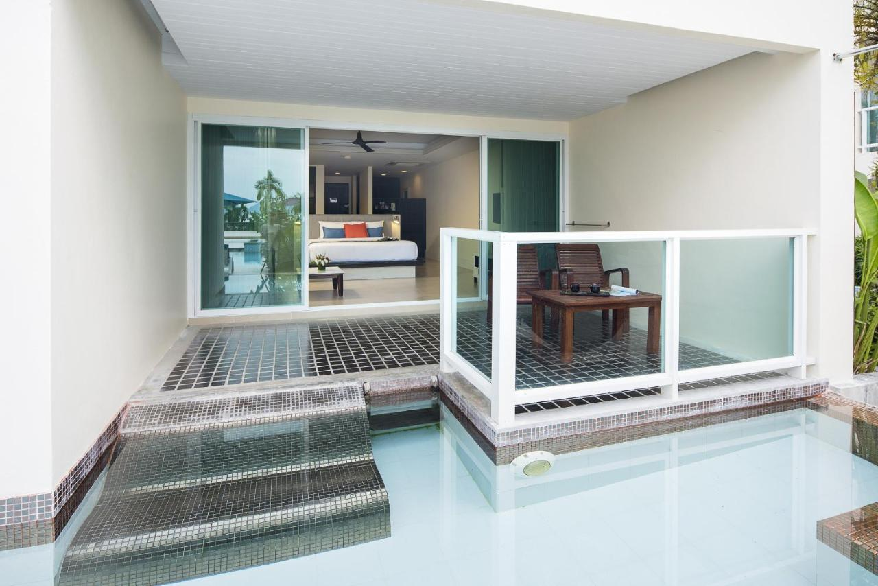 mid range accommodation Krabi