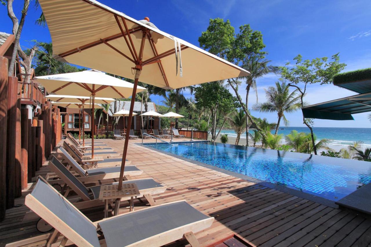 Best hotels Koh samet thailand
