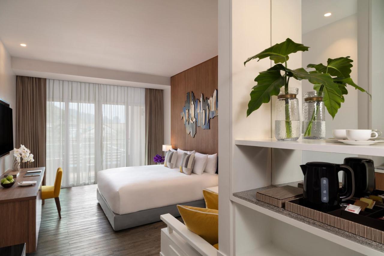beach resort rooms krabi