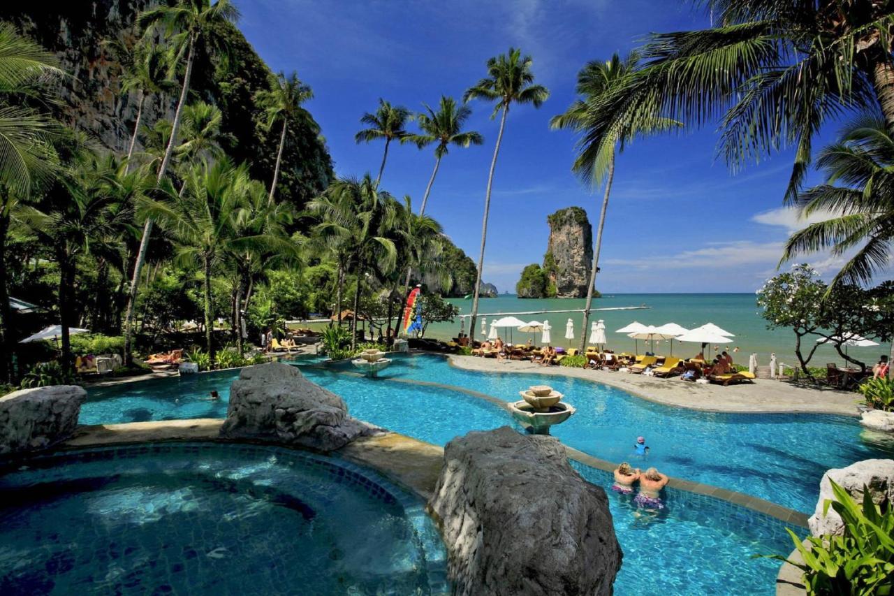 luxury hotels in Krabi