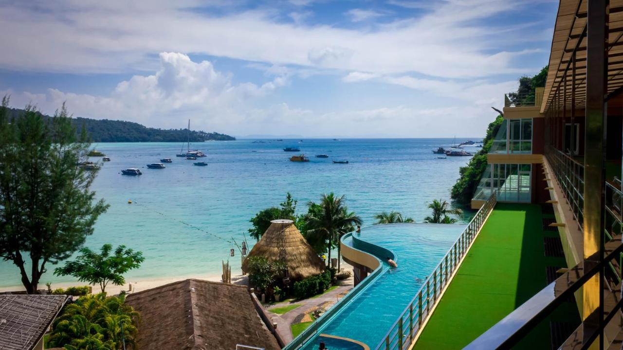 4 star luxury rooms Krabi centre