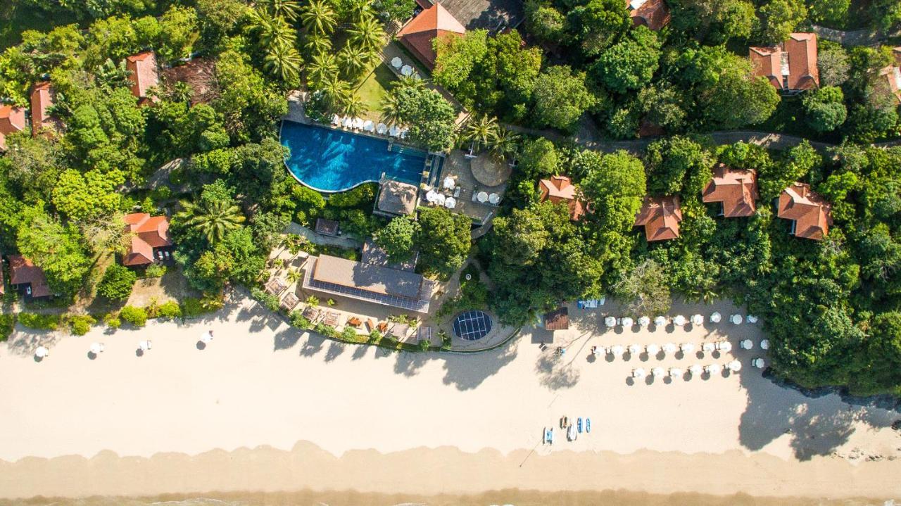 beach resorts in Krabi