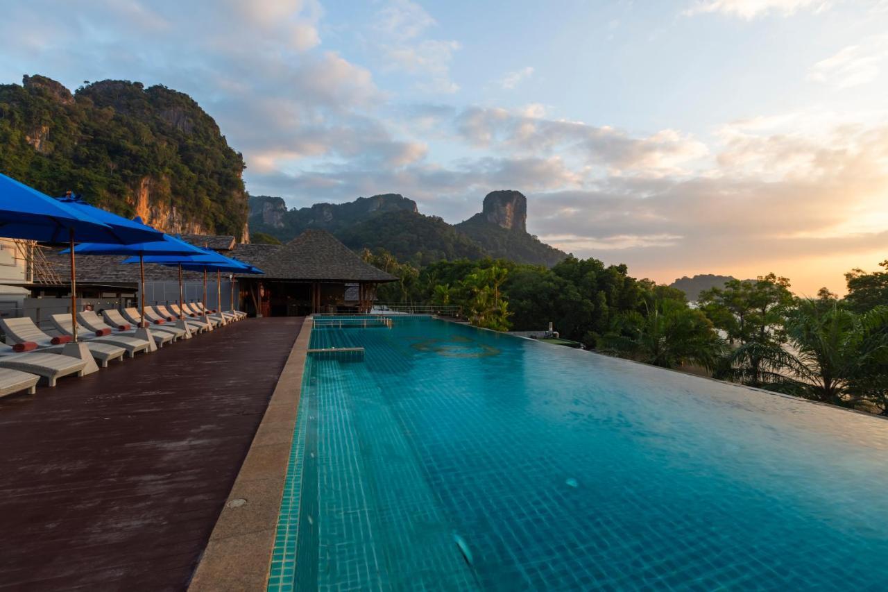 rooms Railay Princess Resort & Spa