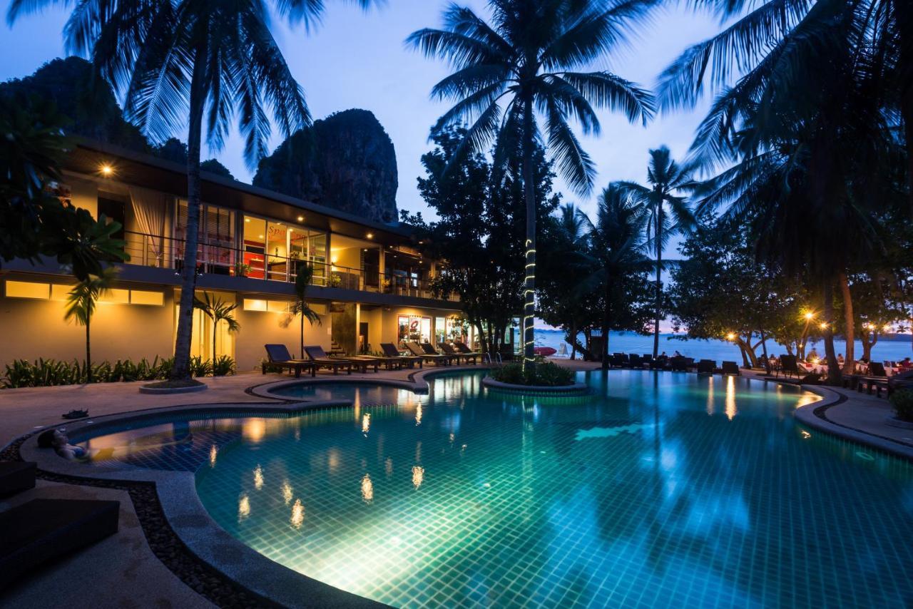 best accommodation krabi