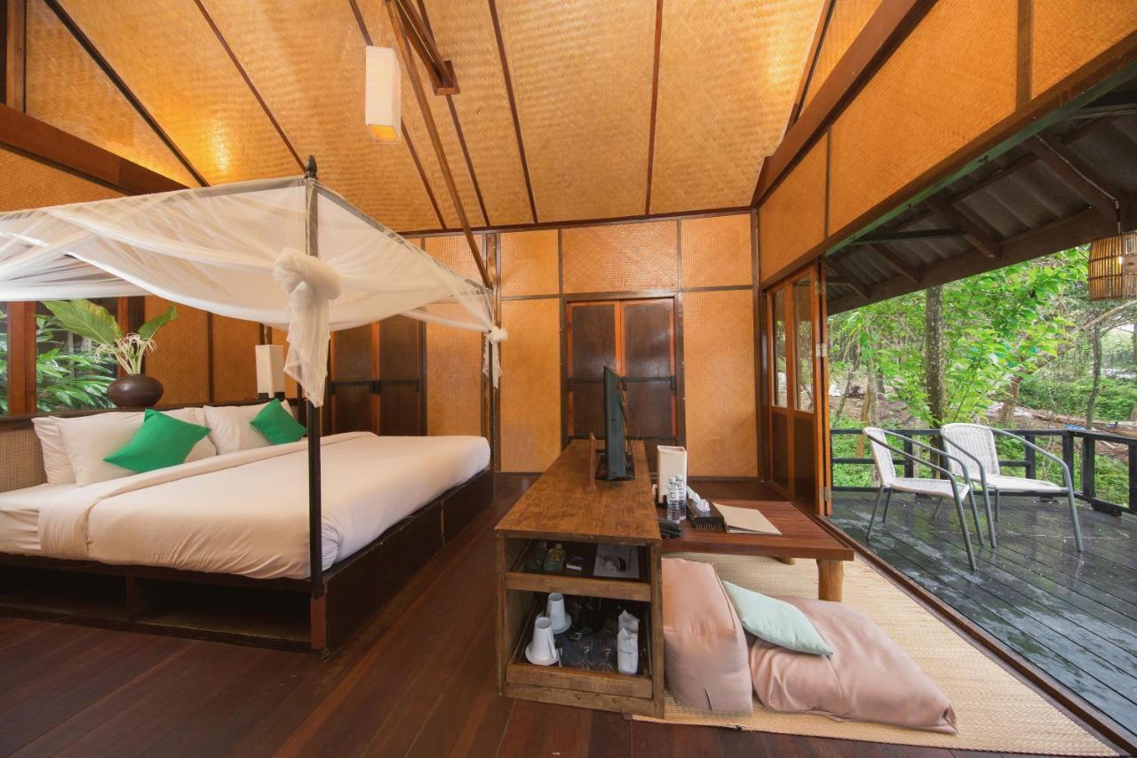 ao nang resorts and beach spa rooms
