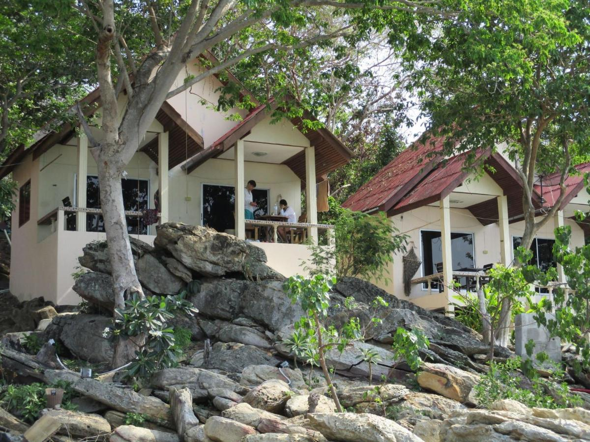 top accommodation with jacuzzi Koh samet