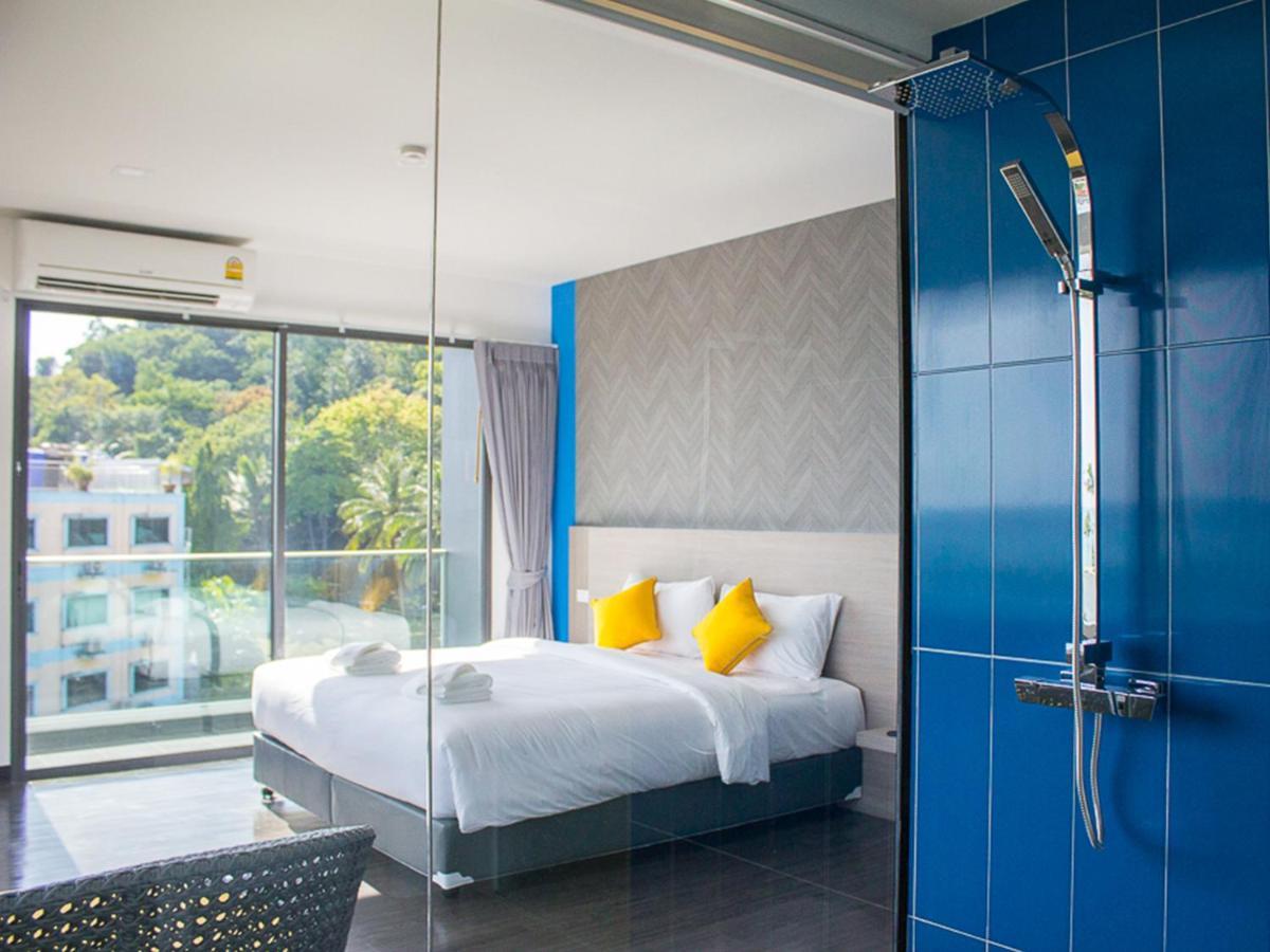 where to stay krabi thailand