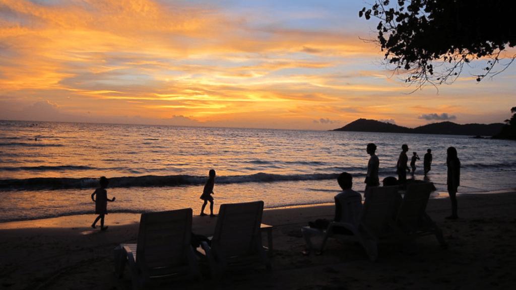 Best travel guides tips for Koh Samet in Thailand
